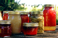 Pickles, Jams and Jelly Recipes from Heritage Recipes