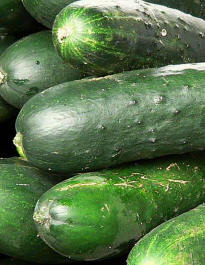 Heritage Recipe for Dad's Cucumbers and Onions